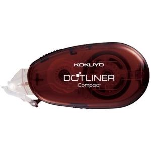 KOKUYO Dot Glue Compact & Refill