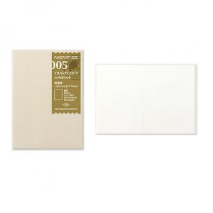 TN Passport Refill 005 – Light Weight Paper