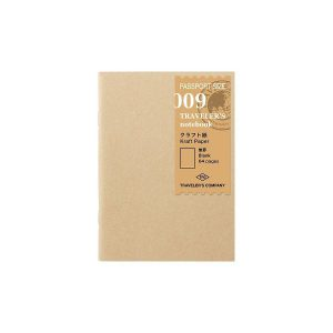 TN Passport Refill 009 – KRAFT