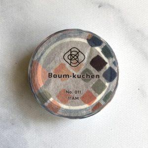 BK Tape No.011 / 11 AM