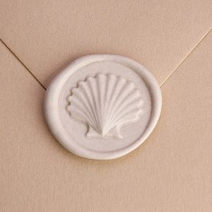 Stamptitude HEIRLOOM – Shell Waxseal