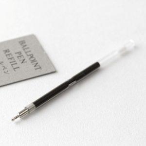 TRC Brass Ballpoint Pen Refills