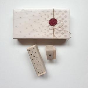 Baum-Kuchen STAMPS Cherryblossom / Clover