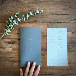 Baum-kuchen Notebook – JIYU Planner