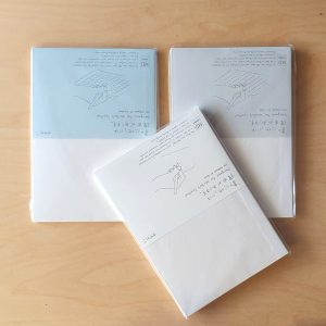 MD Notebooks – A5 (grid, Blank, Lines)