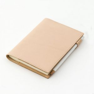 MD Notebook Leather Covers