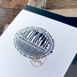 LCN Design Multipurpose Paperpad