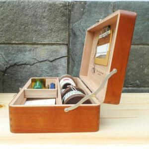 Classiky Desk Toolbox