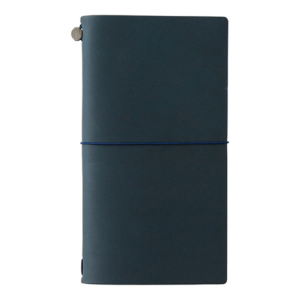 Traveler's Notebook – BLUE