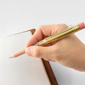 TRC Brass Pencil – NEW