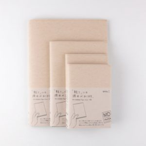MD PAPER Covers – 3 Sizes