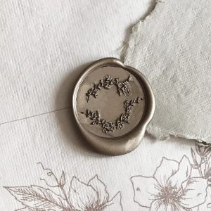 Stamptitude Wax Seals WILDFLOWER