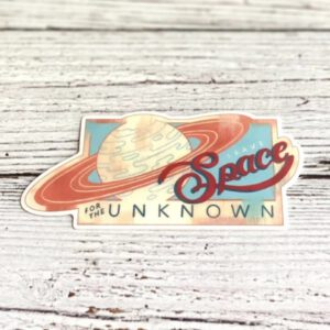 Baum-kuchen Sticker Leave Space