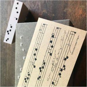 Lamp Paperi Music Series
