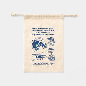 Travelers Factory Giftbag Passport