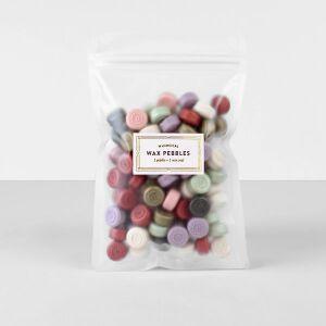 Bulk Sealing Multicolor Wax Pebbles