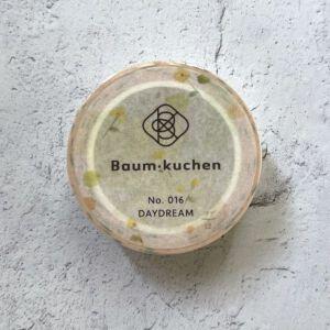 BK Tape No.016 / Daydream