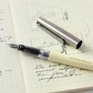 MD Fountainpen -NEW-