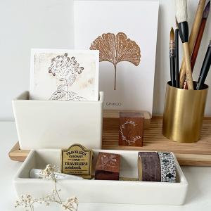 Classiky Porcelain Postcardtray