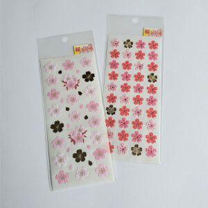 JAPANESE Sakura Stickers