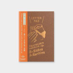 Traveler's LTD Edition – Passport Refill Letterpad – Preorder
