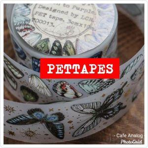 LCN Butterfly Pettapes