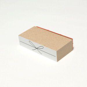 Mizushima Bowknot Stamp