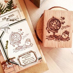 'Someday' Stamp – By Elsiewithlove