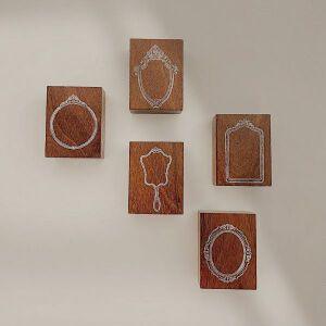 JieYanow Atelier – Mirror Collection