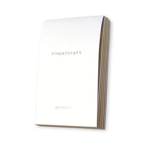Kamiterior Paperpads – Kinaco/Craft – Browns