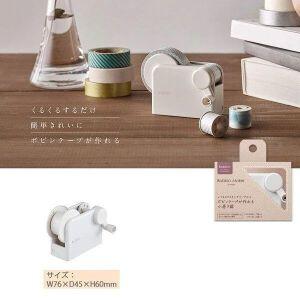 Kokuyo – Bobbin Maker And Accessoires