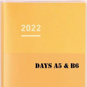 Kokuyo – JIBUN TECHO – Days 2022
