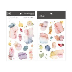 Mu – Print On Stickers – 132