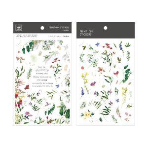 Mu – Print On Stickers – 145