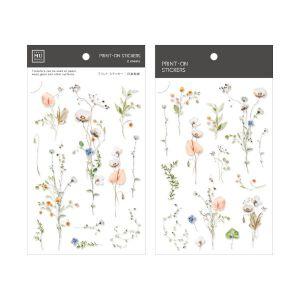 Mu – Print On Stickers – 160
