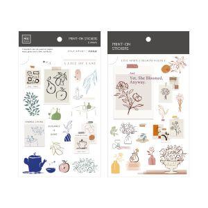 Mu – Print On Stickers – 178