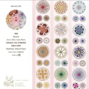 LOI Design – 'Nanduti' Washitape