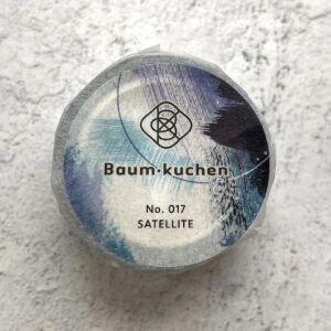 BK Tape No.017/ Satellite