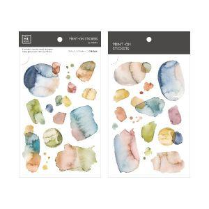 Mu – Print On Stickers – 133