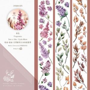 LOI Design – 'Aromatic / Fragrance' Washitape