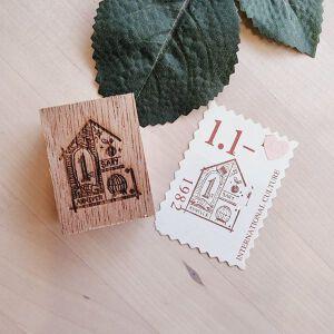 Anniversary Stamp 1 Year – Elsie With Love – PREORDER