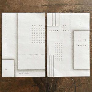 """Baum-kuchen Planner Sticker """"Subtraction"""""""