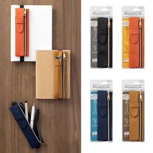 Midori Bookband Pencase
